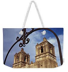 Concepcion Well Weekender Tote Bag