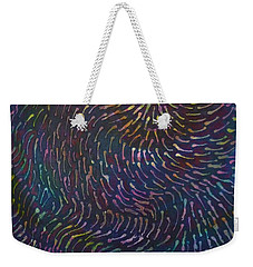 Conception Weekender Tote Bag