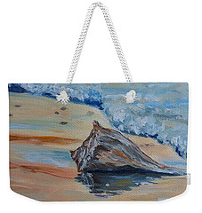 Conched Out Weekender Tote Bag