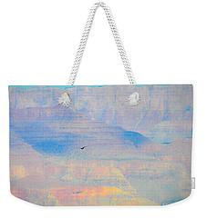 Condor Series A Weekender Tote Bag
