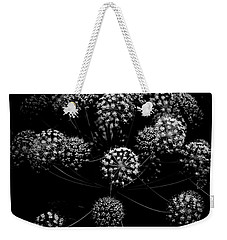 Constellation Weekender Tote Bag by Edgar Laureano