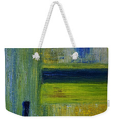 Contact Weekender Tote Bag by Dick Bourgault