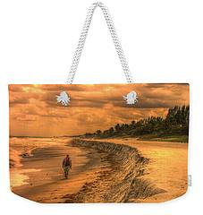 Soul Search Weekender Tote Bag
