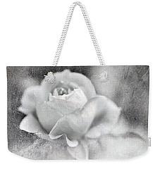 Cool Rose Weekender Tote Bag