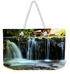 Cool Spring Weekender Tote Bag