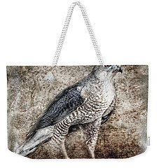 Coopers Hawk Weekender Tote Bag