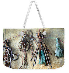 Coppersmith Tools Weekender Tote Bag