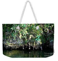Coral Bluffs Weekender Tote Bag