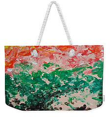 Coral Reef II Weekender Tote Bag