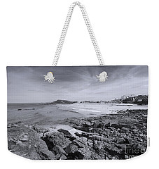 Cornwall Coastline 2 Weekender Tote Bag