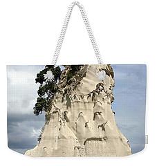 Coromandel Rock Weekender Tote Bag