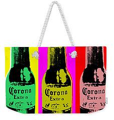 Corona Beer Weekender Tote Bag