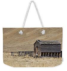 Corral Weekender Tote Bag