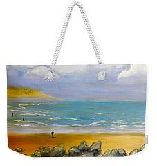Corrimal Beach Weekender Tote Bag