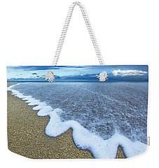 Corrugated Foam Weekender Tote Bag