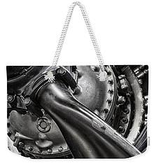 Corsair Weekender Tote Bag