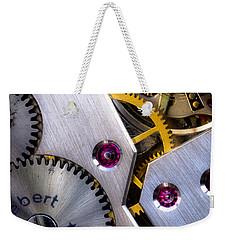 Cortebert Weekender Tote Bag by Edgar Laureano