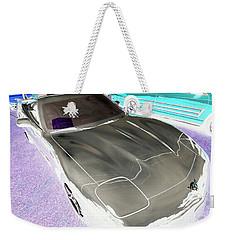 Corvette 2003 50th Anniv. Edition Weekender Tote Bag