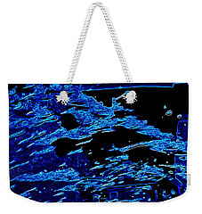 Cosmic Series 001 Weekender Tote Bag