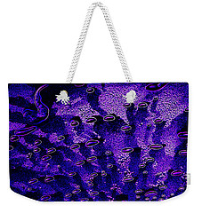 Cosmic Series 003 Weekender Tote Bag