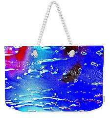 Cosmic Series 008 Weekender Tote Bag