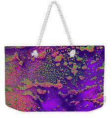 Cosmic Series 009 Weekender Tote Bag