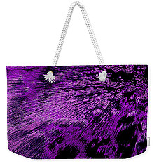 Cosmic Series 011 Weekender Tote Bag