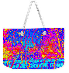 Cosmic Series 017 Weekender Tote Bag