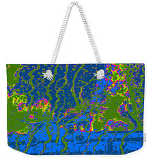 Cosmic Series 019 Weekender Tote Bag