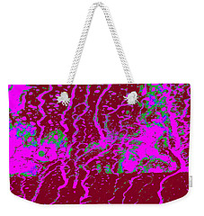 Cosmic Series 020 Weekender Tote Bag