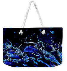 Cosmic Series 024 Weekender Tote Bag