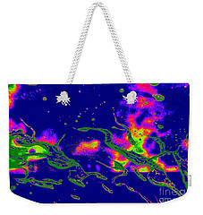 Cosmic Series 025 Weekender Tote Bag