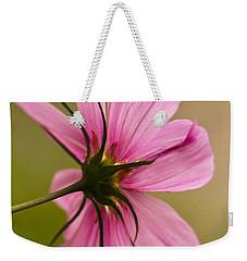 Cosmos In Pink Weekender Tote Bag