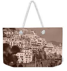 Costiera Amalfitana Weekender Tote Bag