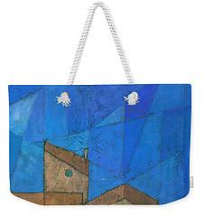 Cote D Azur II Weekender Tote Bag