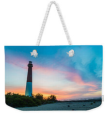 Cotton Candy Day Weekender Tote Bag