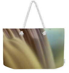 Cotton Candy Falls Weekender Tote Bag