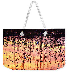 Cotton Reflections Weekender Tote Bag