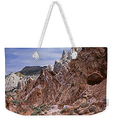 Cottonwood Spires 1 Weekender Tote Bag