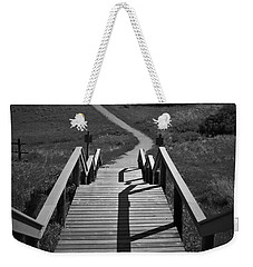 Coulee Stairs Weekender Tote Bag
