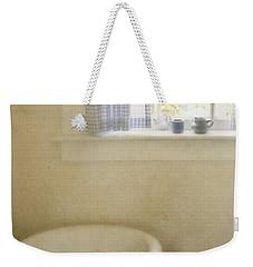 Country Bath Weekender Tote Bag