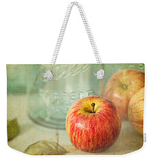 Country Comfort Weekender Tote Bag