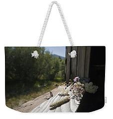 Country Love Weekender Tote Bag