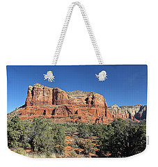 Courthouse Butte Weekender Tote Bag