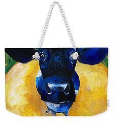 Cowtale Weekender Tote Bag