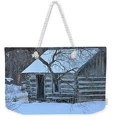 Cozy Hideaway Weekender Tote Bag