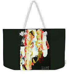 Crazy Horse  An American Hero Weekender Tote Bag