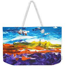 Creation I Weekender Tote Bag