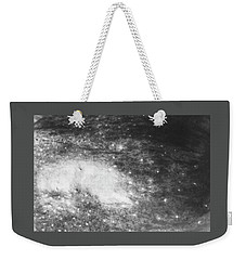Creation Photo Series Weekender Tote Bag