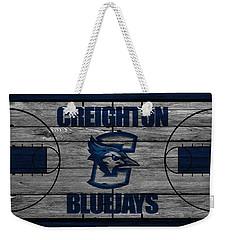 Creighton Bluejays Weekender Tote Bag